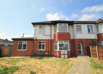Thumbnail 2 bed flat for sale in Farm Road, London