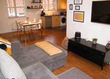 Thumbnail 2 bed flat for sale in Riddles Court, Watnall, Nottingham