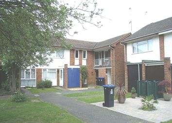 Thumbnail 2 bed maisonette for sale in Bishops Wood, Woking