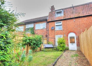 Thumbnail 3 bedroom terraced house for sale in Theatre Street, Dereham