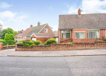 Thumbnail 3 bed bungalow for sale in Dinorben Avenue, St. Helens, Merseyside