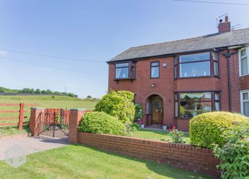 4 bed semi-detached house for sale in Ringley Road West, Radcliffe, Manchester M26
