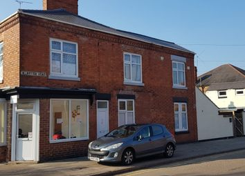 Thumbnail 2 bed flat to rent in Marston Road, Leicester