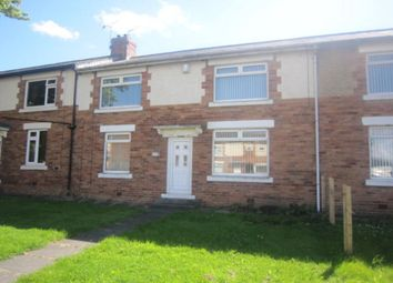 Thumbnail 3 bed semi-detached house for sale in Burn Park Road, Houghton Le Spring
