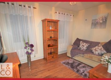 Thumbnail 1 bed flat to rent in William Lovett Gardens, Newport