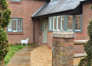 Thumbnail Detached house for sale in Longcliff Close, Old Dalby, Melton Mowbray