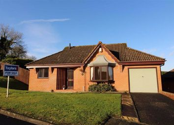 Thumbnail 2 bed detached bungalow for sale in Westerdale Close, Woodsetton, Dudley
