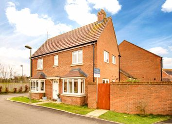 3 bed detached house for sale in Isis Close, Chilton, Didcot OX11