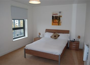 Thumbnail 2 bed flat to rent in Zenith Building, 598 Commercial Road, Limehouse, London, UK
