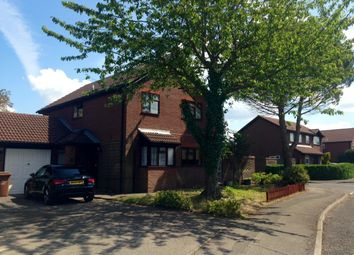 Thumbnail 4 bed link-detached house to rent in Balmoral Way, Belmont, Sutton
