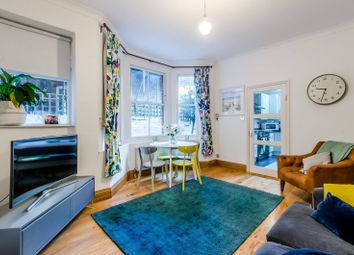 Thumbnail 2 bed flat for sale in Bromells Road, Clapham Old Town