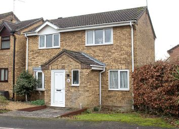 Thumbnail 3 bed detached house to rent in Meredith Gardens, Totton, Southampton