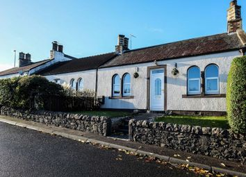 Thumbnail 2 bed cottage for sale in 3 Lochend Road, Ratho Station, Newbridge, Edinburgh