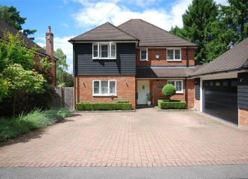 Hammersley Lane, Penn, Bucks HP10. 4 bed detached house for sale
