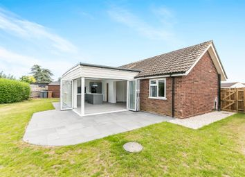 Thumbnail 4 bed bungalow for sale in Columbia Close, Kesgrave, Ipswich