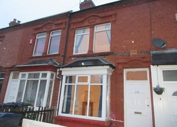 Thumbnail 2 bed property to rent in Selsey Road, Edgbaston, Birmingham