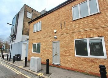 Thumbnail 2 bed mews house to rent in Belfast Road, Stoke Newington, London