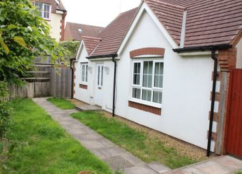 Thumbnail 2 bed town house to rent in Farnborough Avenue, Bilton, Rugby