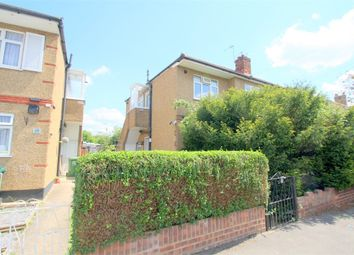 Thumbnail 2 bed maisonette for sale in Brightside Avenue, Staines-Upon-Thames, Surrey