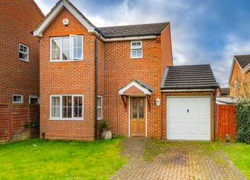 3 bed detached house for sale in Arne Close, Reading Road, Winnersh RG41