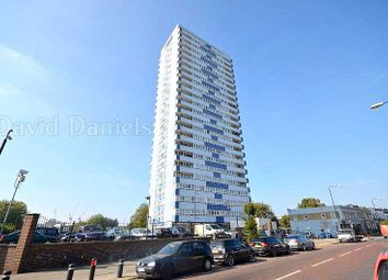 Thumbnail 3 bed flat to rent in Henniker Point, Leytonstone Road, London