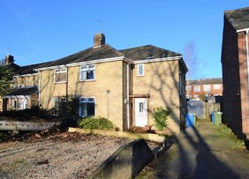 Thumbnail 3 bed property for sale in The Avenues, Norwich