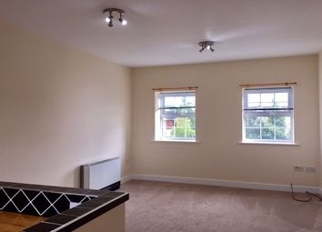 Thumbnail 2 bed flat to rent in Sycamore House, Denham Wood Close, Chorley