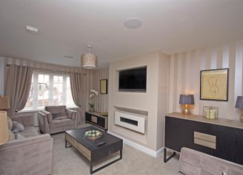 Thumbnail 4 bed detached house for sale in Library Gardens, Liverpool Road, Birkdale, Southport