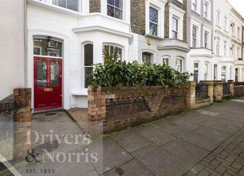 Thumbnail 4 bed terraced house for sale in Lowman Road, Islington, London