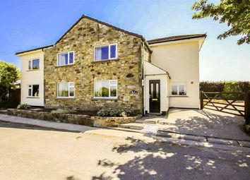 Thumbnail 4 bed detached house for sale in Gilcrux, Gilcrux, Cumbria