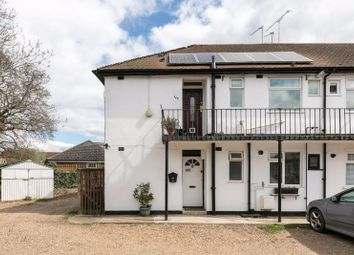 Thumbnail 2 bed flat for sale in Walton Road, West Molesey