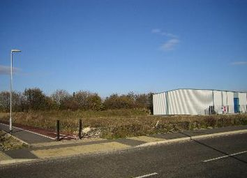 Thumbnail Land for sale in 0.32 Hectares (0.78 Acres), Henry Boot Way, Priory Park East, Hull