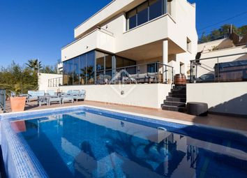 Thumbnail 5 bed villa for sale in Spain, Sitges, Olivella / Canyelles, Sit8894