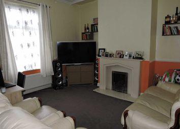 Thumbnail 2 bedroom terraced house for sale in Fletcher Road, Preston