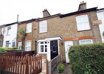 Thumbnail 2 bed property for sale in School Lane, Bushey