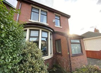 3 bed detached house for sale in Daggers Hall Lane, Blackpool, Lancashire FY4
