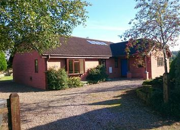 Thumbnail 4 bed bungalow for sale in Mill Street, Prees Nr Whitchurch
