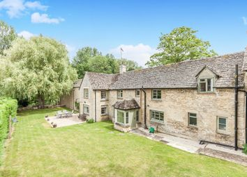 Thumbnail 4 bed terraced house for sale in Witney Street, Burford