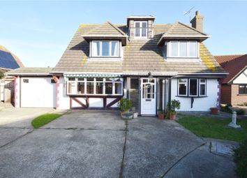 Thumbnail 5 bed detached house for sale in Knollcroft, Shoeburyness, Southend-On-Sea, Essex