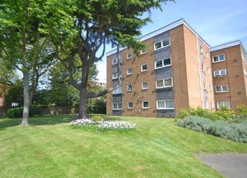 Thumbnail 2 bed flat for sale in Aplin Way, Osterley, Isleworth