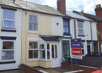Thumbnail 2 bed semi-detached house for sale in Brindley Street, Stourport-On-Severn