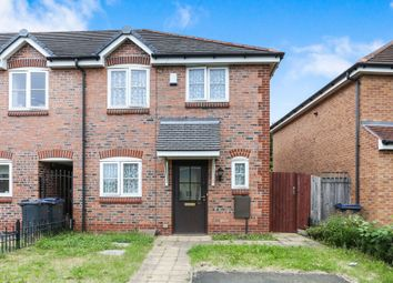 Thumbnail 2 bed end terrace house for sale in Cole Hall Lane, Buckland End, Birmingham