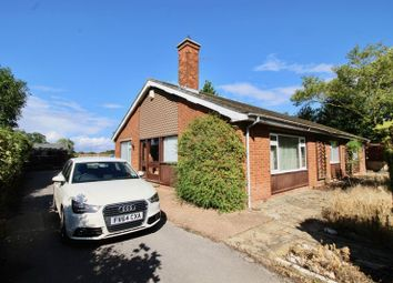 Thumbnail 3 bed detached bungalow for sale in Mayfield, Louth Road, Wragby