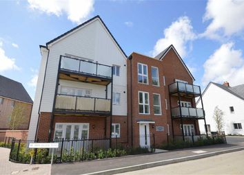 Thumbnail 2 bed flat to rent in Sir John Killick Road, Ashford, Kent