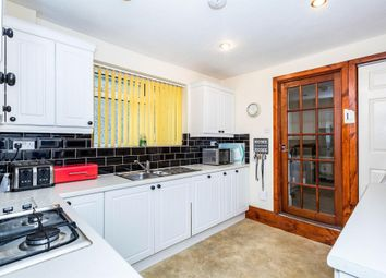 Thumbnail 3 bed property to rent in Cemetery Road, Bridgend