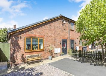 Thumbnail 1 bed end terrace house for sale in Bridge Mews, Moon Street, Bamber Bridge, Preston