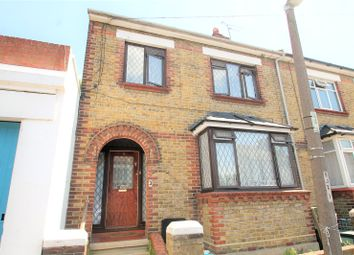 Thumbnail 3 bed semi-detached house for sale in St Peter Street, Rochester, Kent