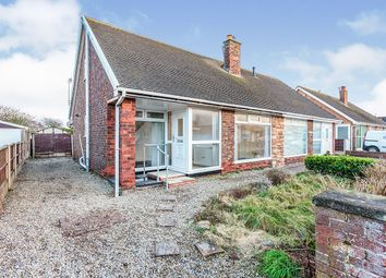Thumbnail 2 bed semi-detached house for sale in Kirkstone Drive, Thornton-Cleveleys