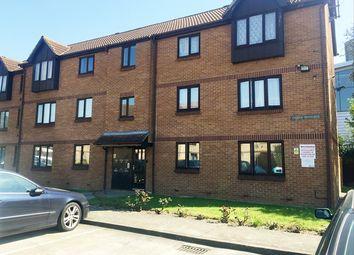 1 bed flat to rent in Cedar Terrace, Spring Close, Dagenham RM8