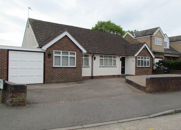 Thumbnail 4 bedroom detached house for sale in Rushleigh Avenue, Cheshunt